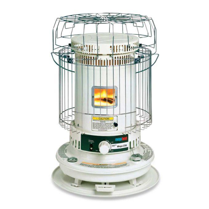 stuff we love kerosene heater