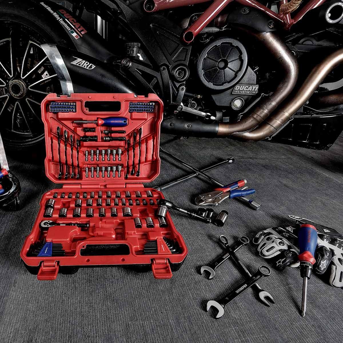 Mechanic's