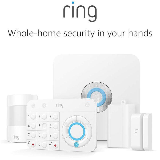 ring security kit