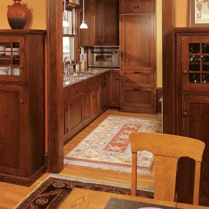 small kitchen ideas store dishes