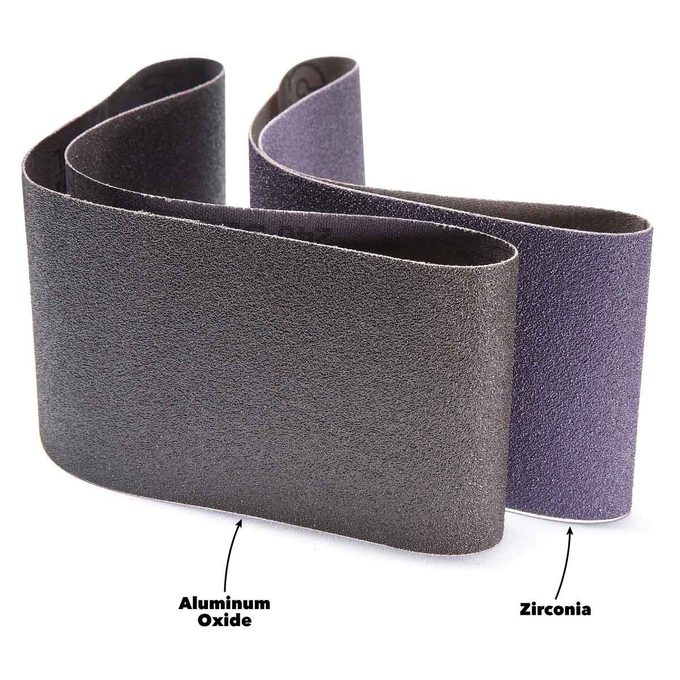 belt sander belts