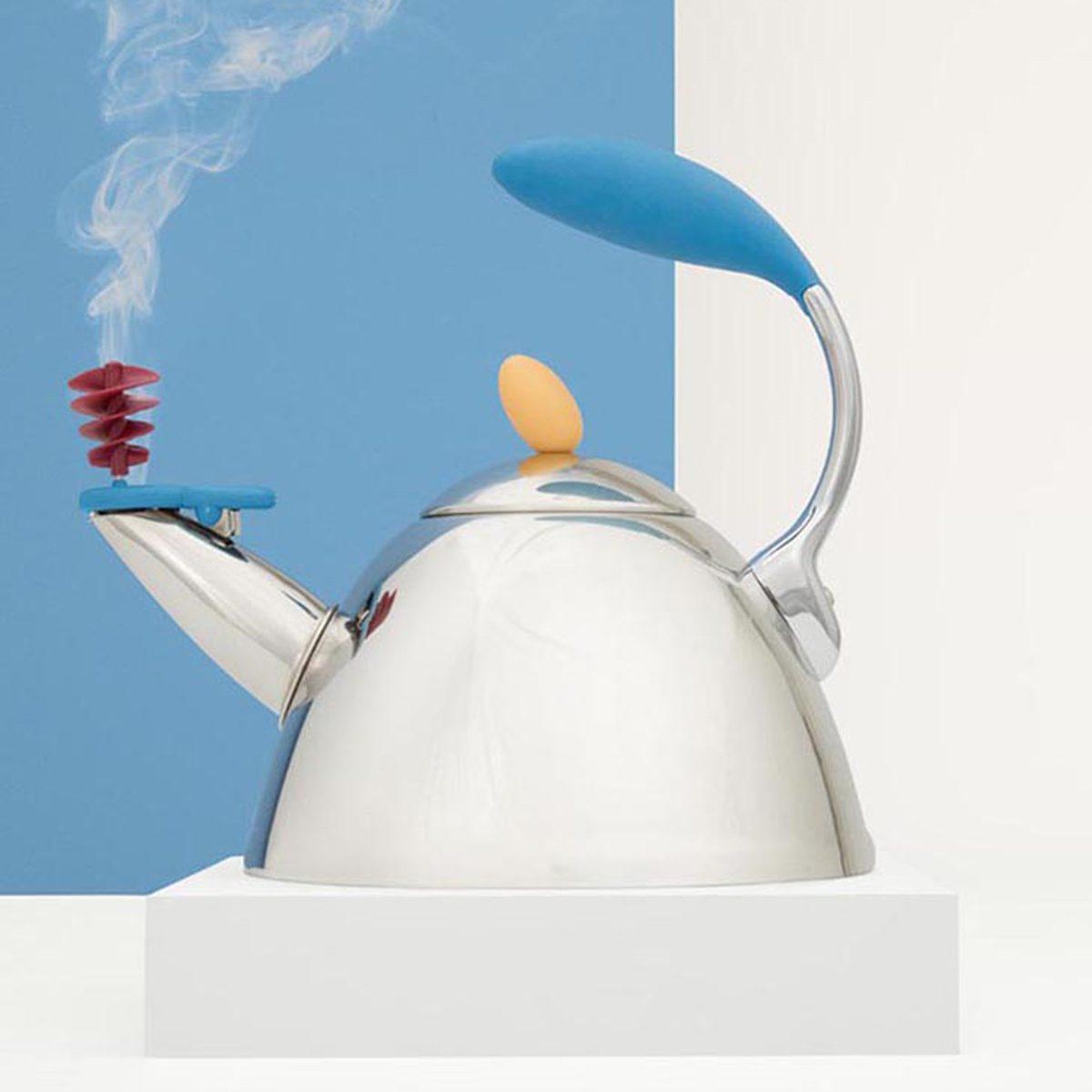 Target design anniversary tea kettle