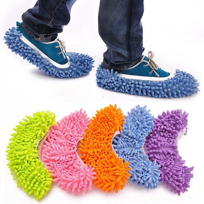 Mop-Socks