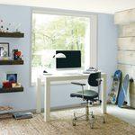Best Home Office Paint Colors