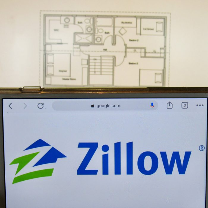 Zillow-real-estate-website