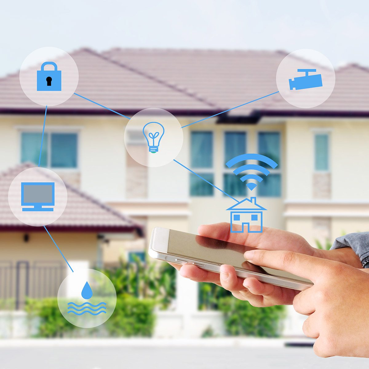 smart home technology problems