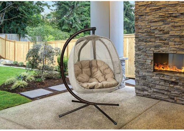 egg chair wayfair