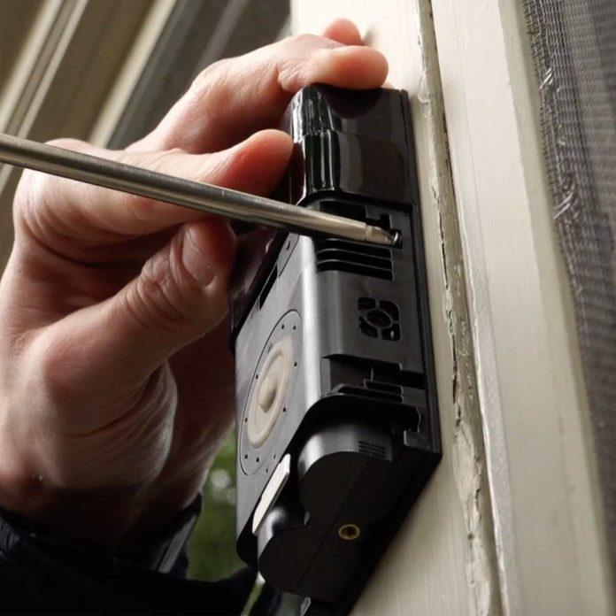 ring video doorbell 2 installation mount the doorbell