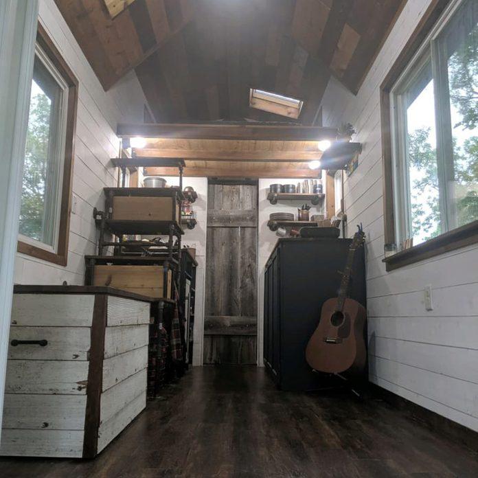 Northwoods-Cottage Tiny Home