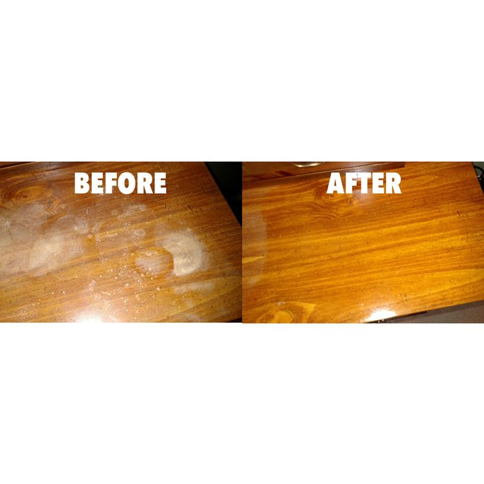 Wood-Polish