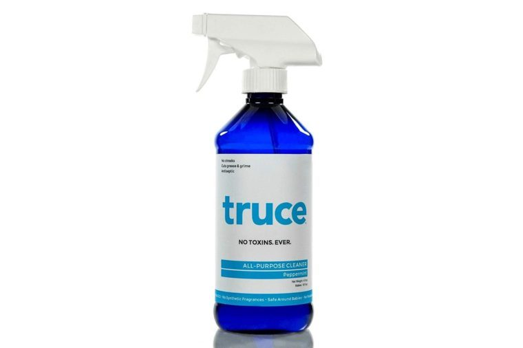 Truce All Purpose Cleaner, Peppermint (16 Ounce - 1 Bottle)