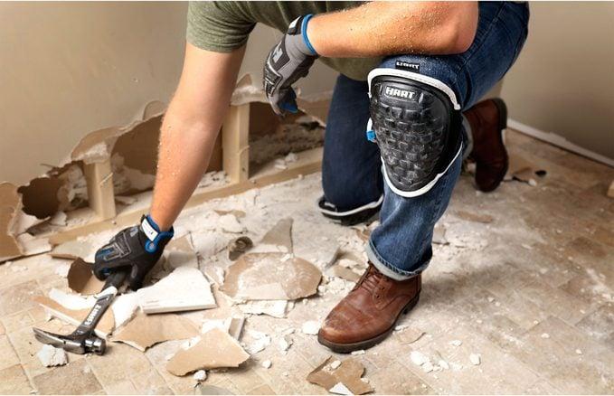 hart knee pads protective gear