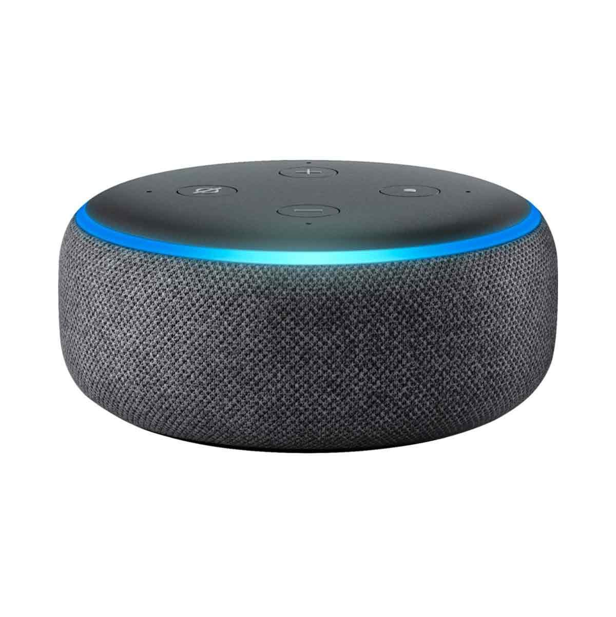 Amazon-Echo-Third-Generation
