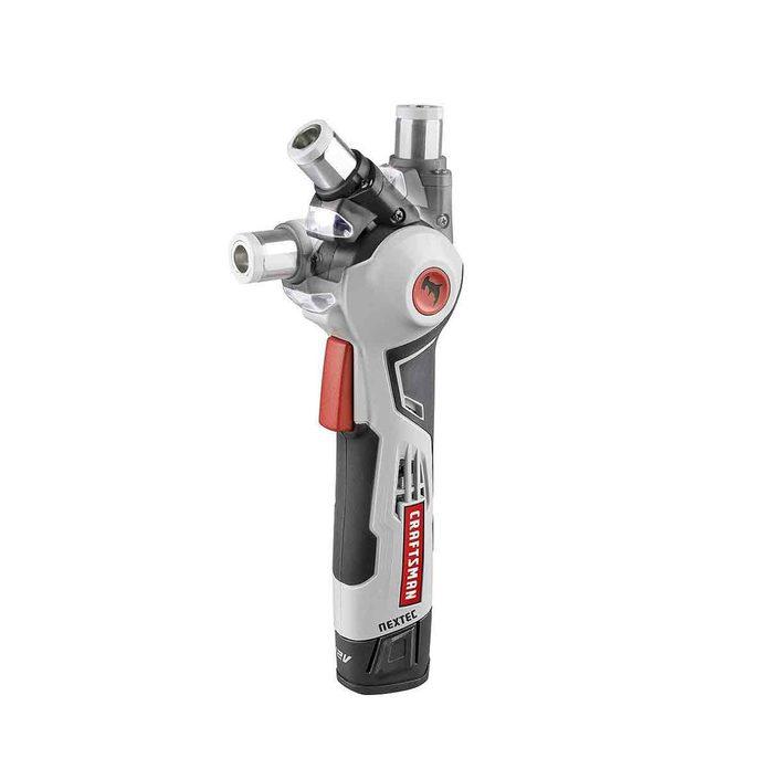 Craftsman-Automatic-Hammer