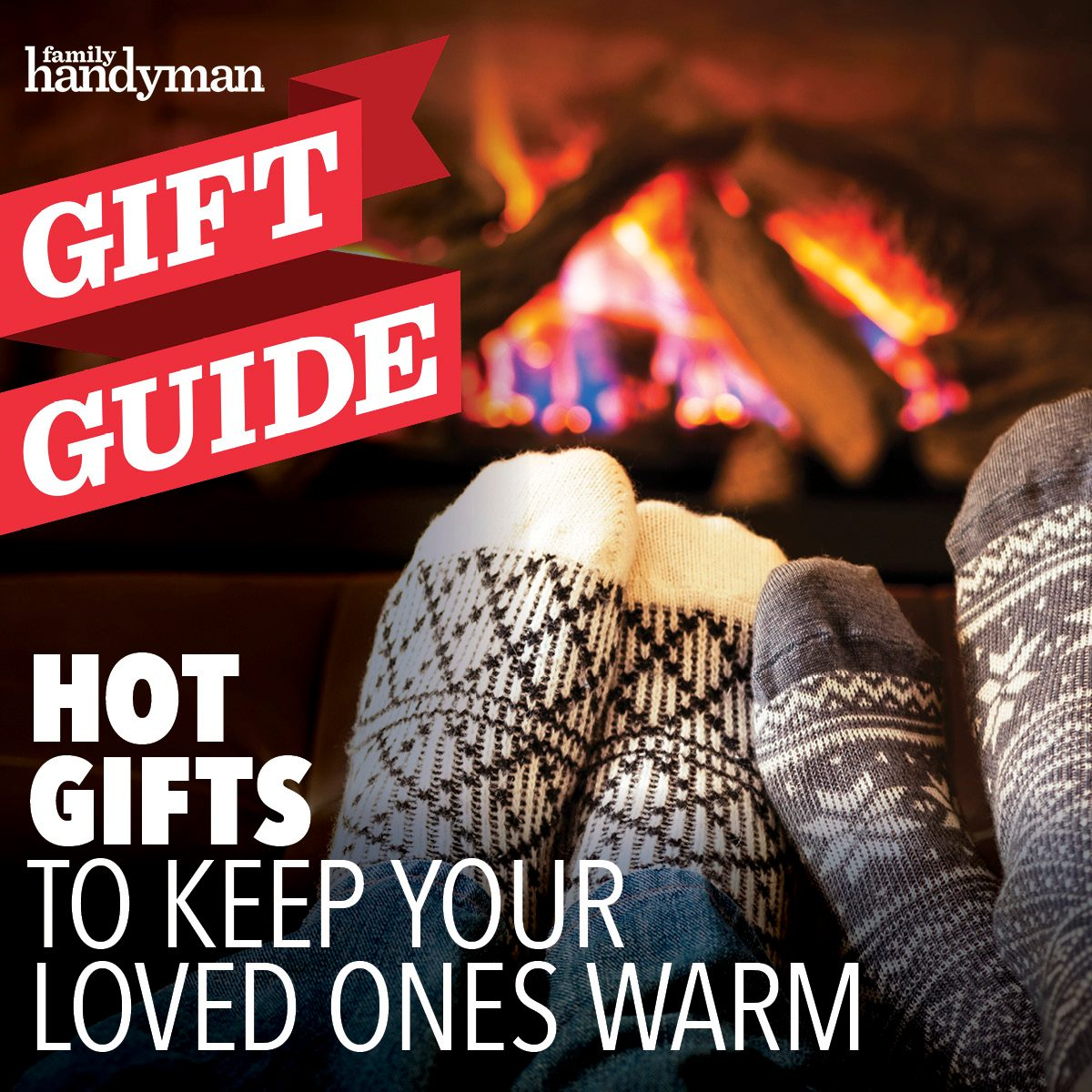 gifts to keep you warm