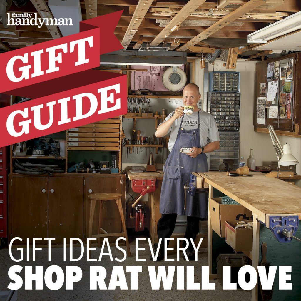 gifts for shop rats
