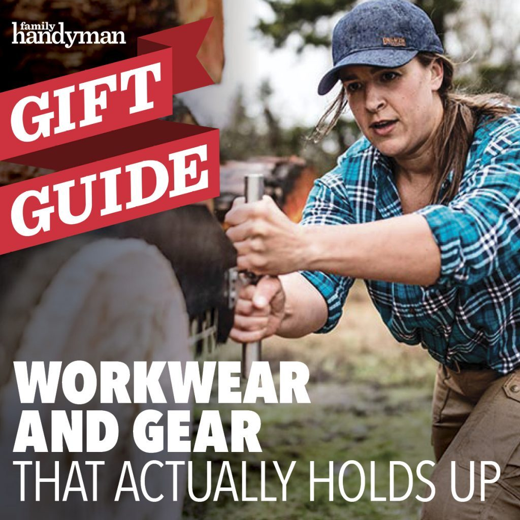 workwear that holds up