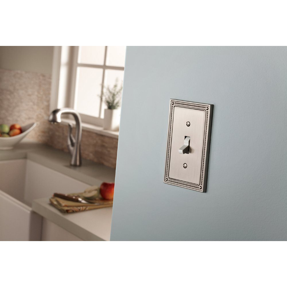 Switch-Plate Covers
