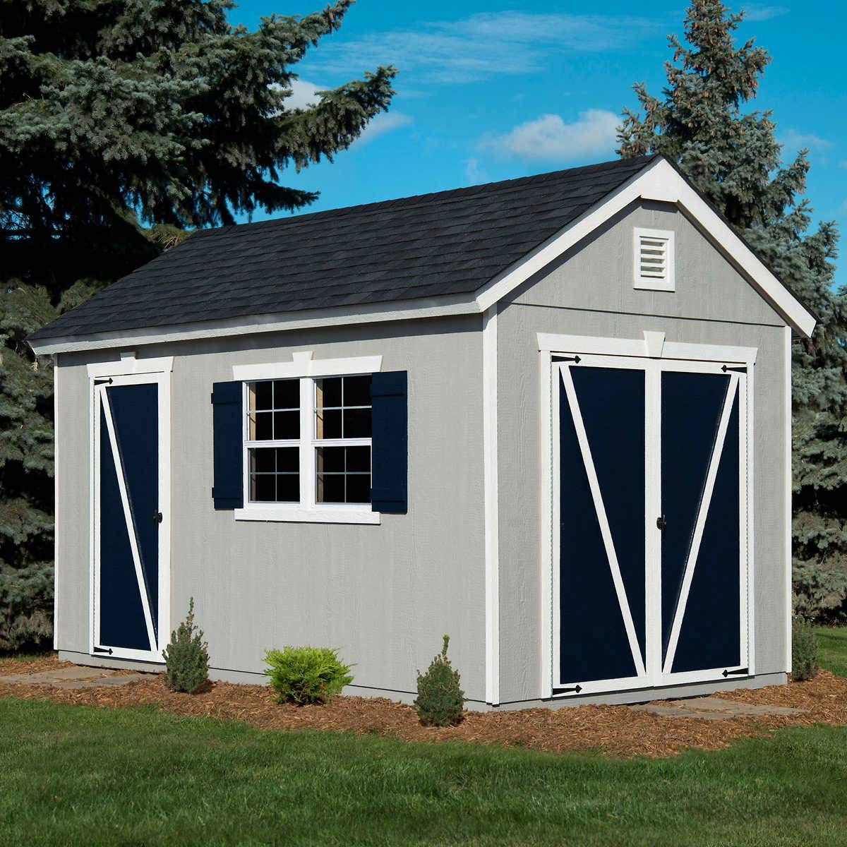 costco shed