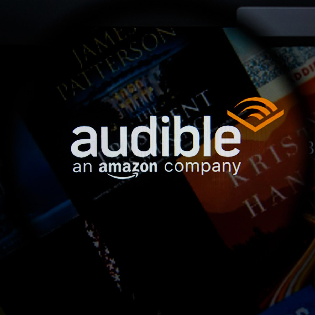 audible amazon app