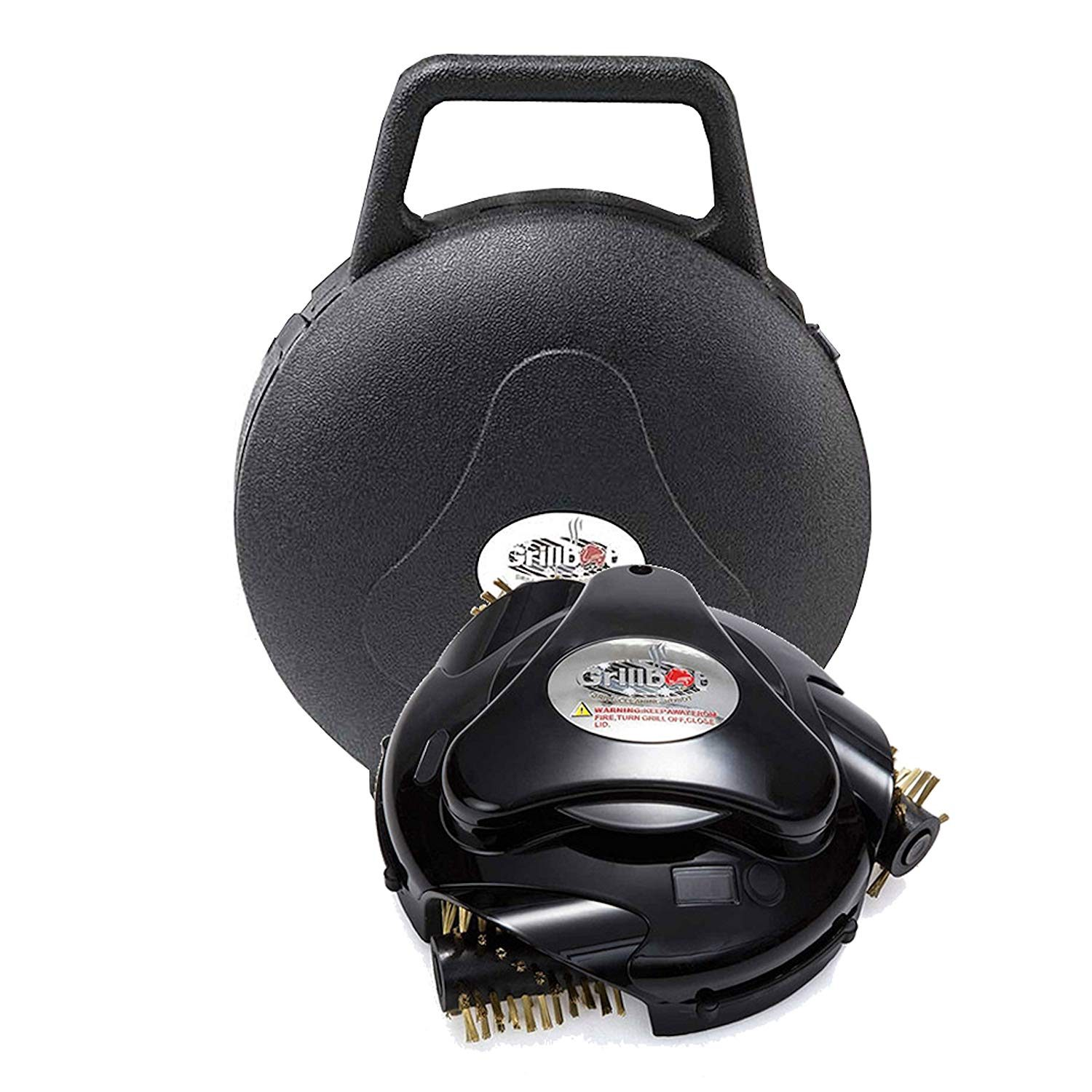 Grill Bot Automatic Grill Cleaning Robot