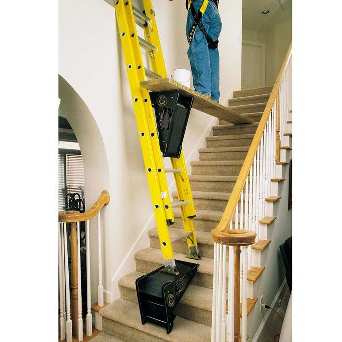 PiViT-LadderTool