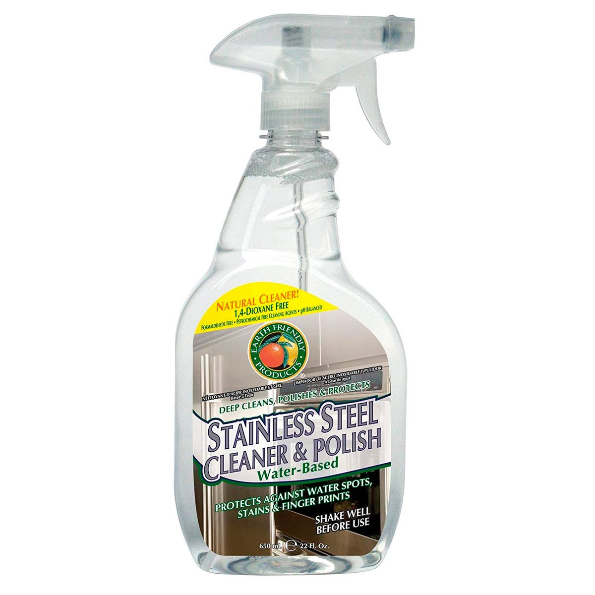 Stainless-Steel-Cleaner