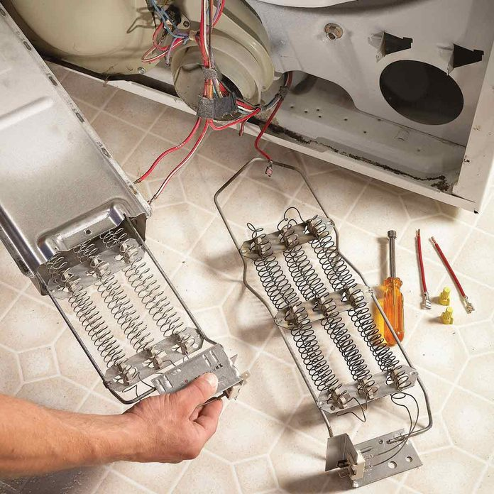 Dryer-Heating-Element