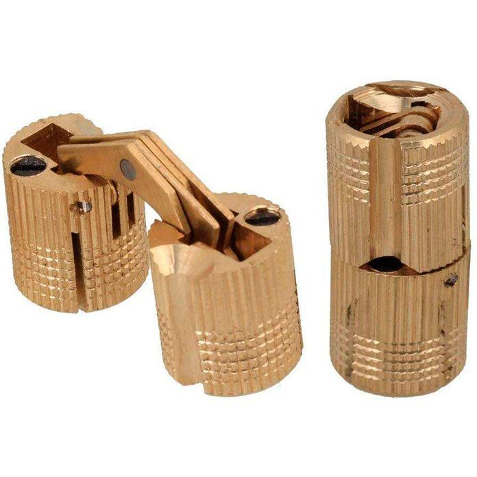 barrel hinge