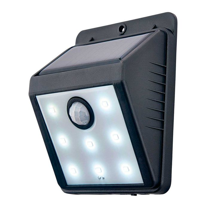 Harbor Freight security light