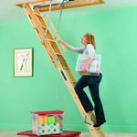 What to Know About Attic Ladders