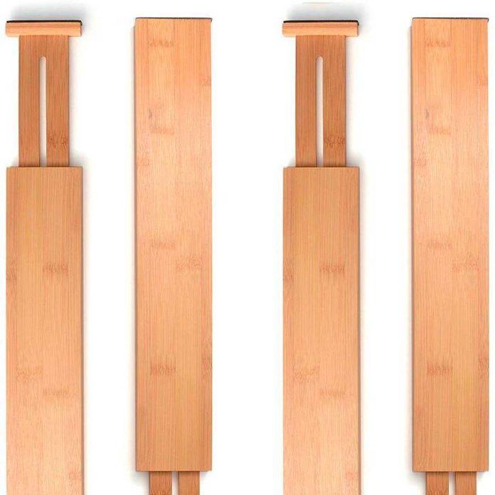 bamboo dividers