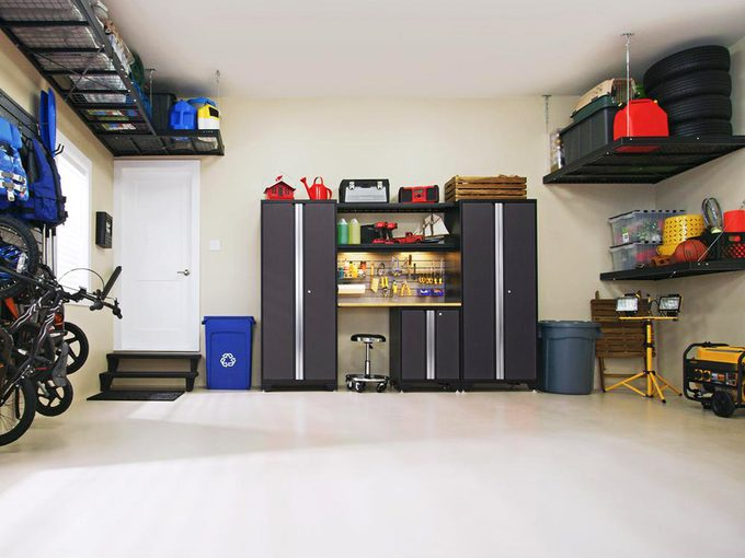 garage storage system the home depot