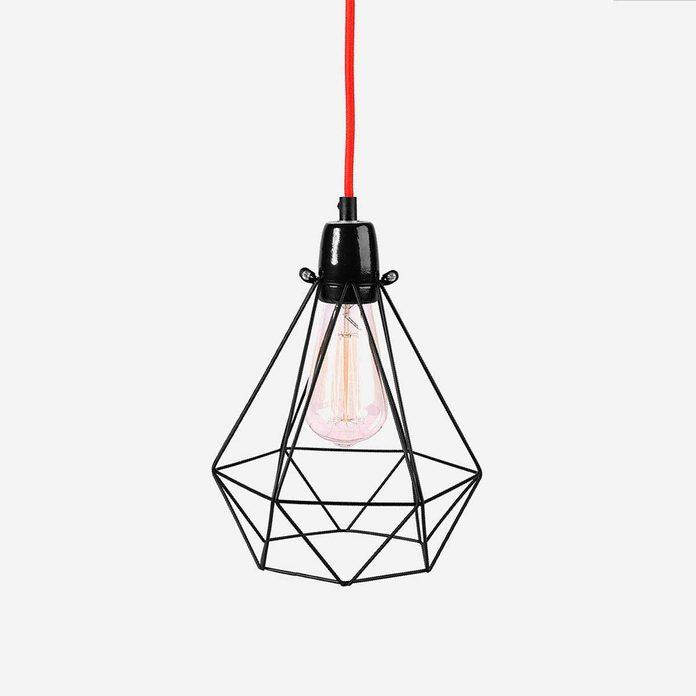 industrial pendant light