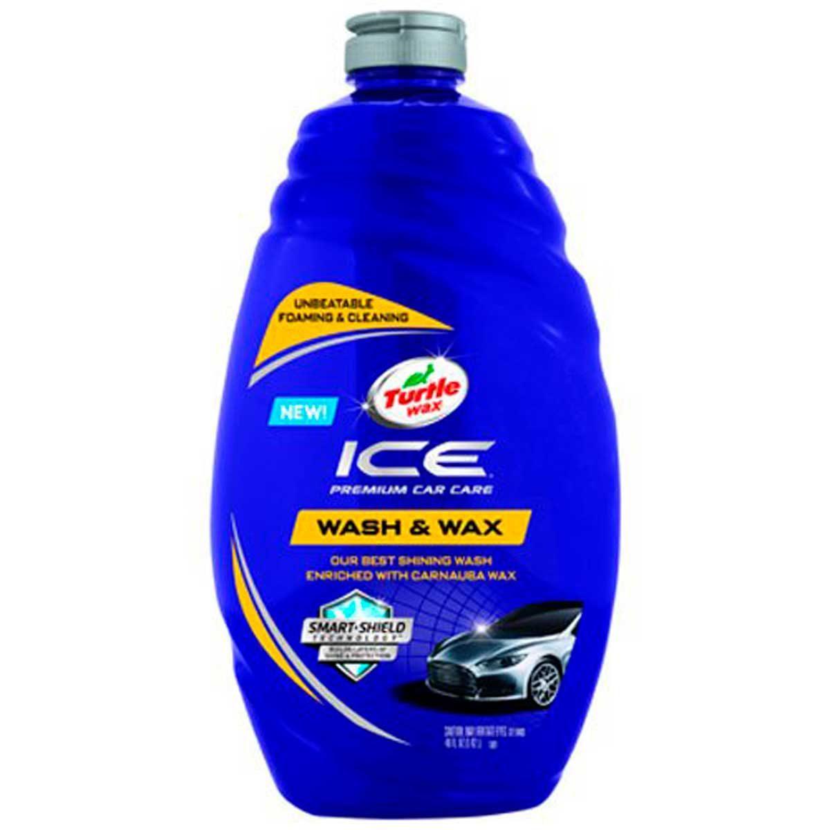 turtle wax car wash