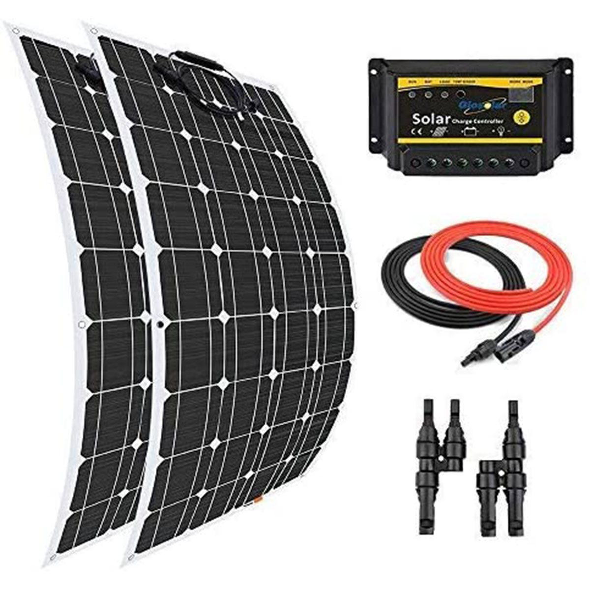Giosolar solar kit