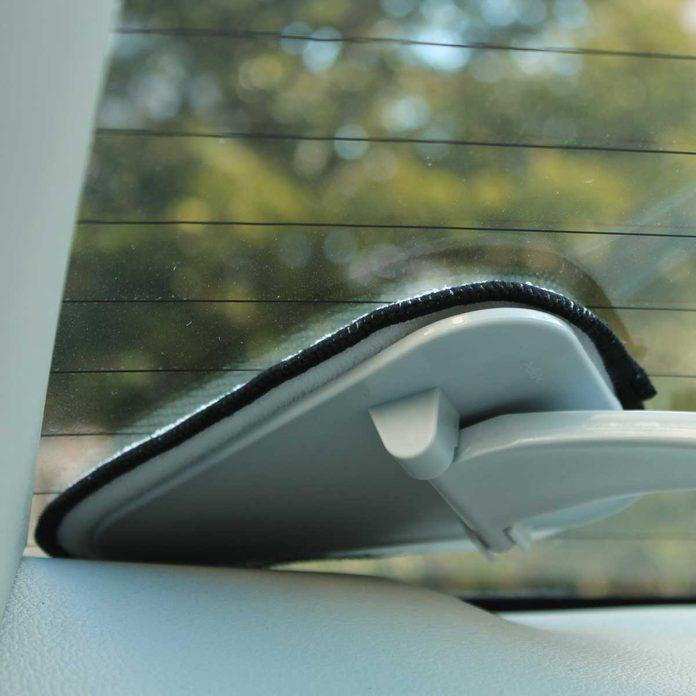 reacher window cleaner