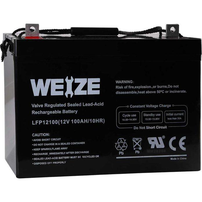 Weize battery