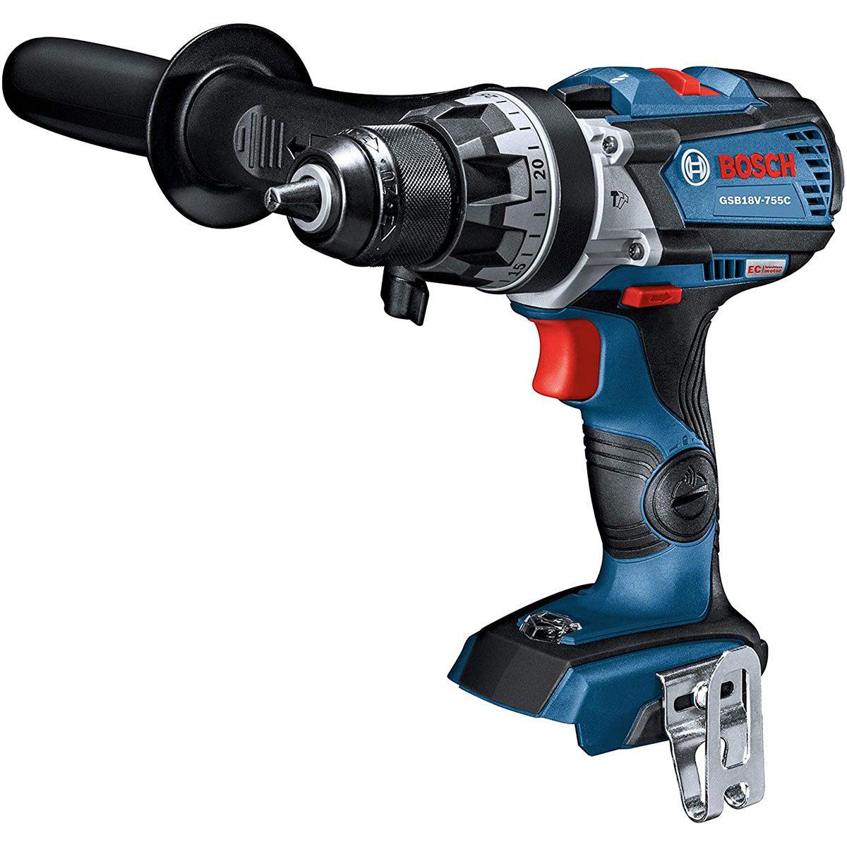 Bosch bluetooth hammer drill
