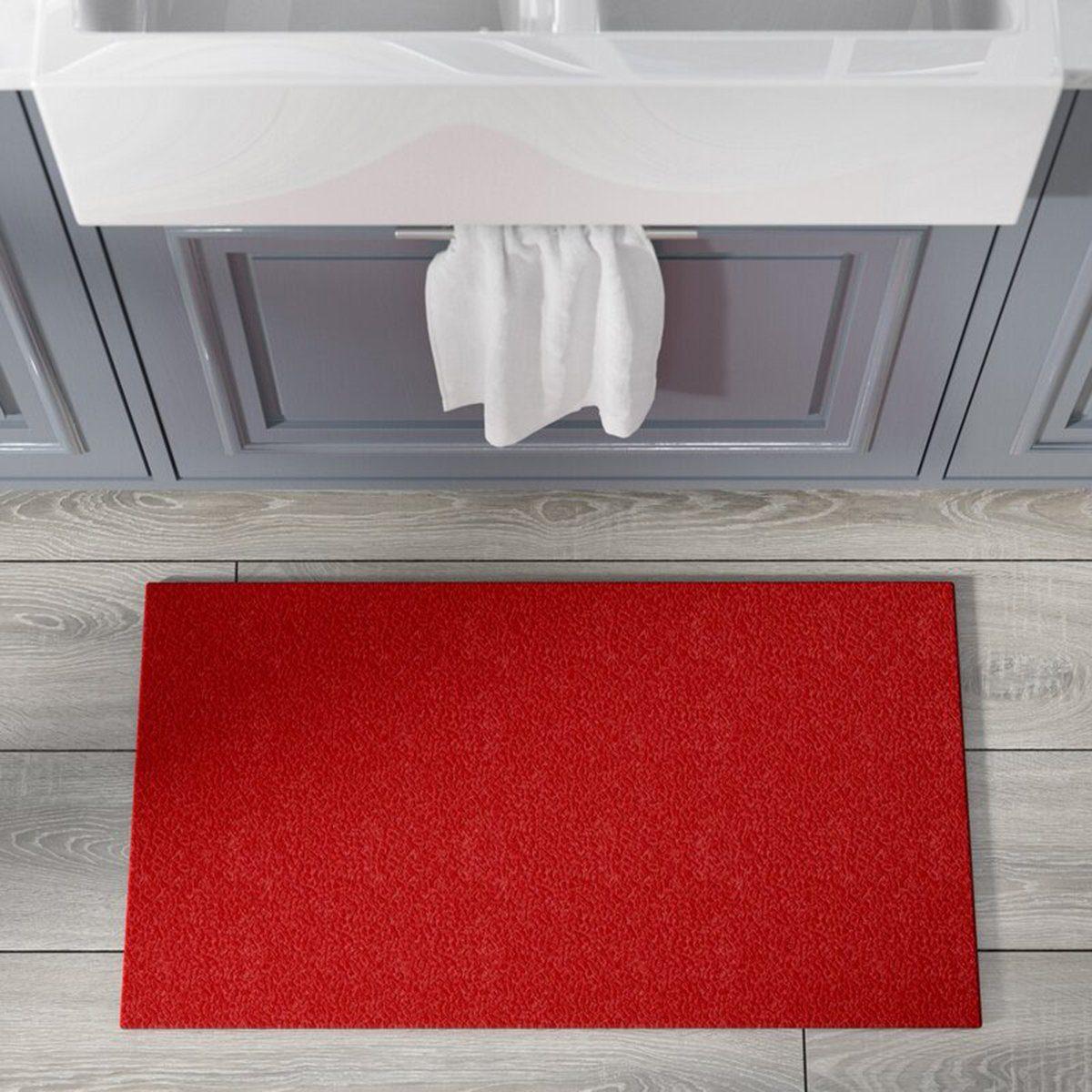 Bouck Comfort Kitchen Mat