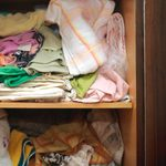How to Organize a Small Linen Closet