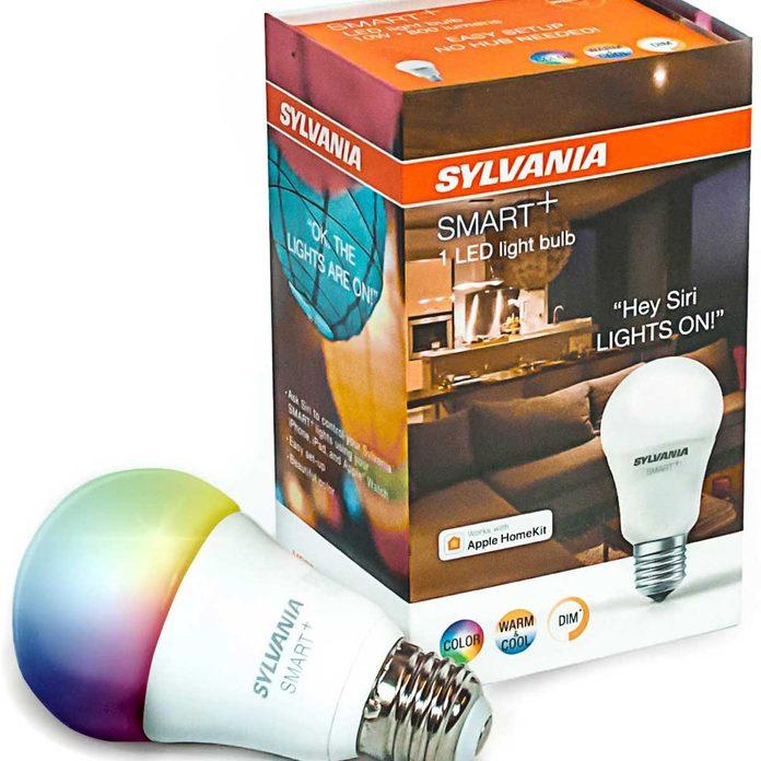 SYLVANIA smart light