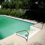 What Makes a Pool Turn Green and How Do I Fix It?