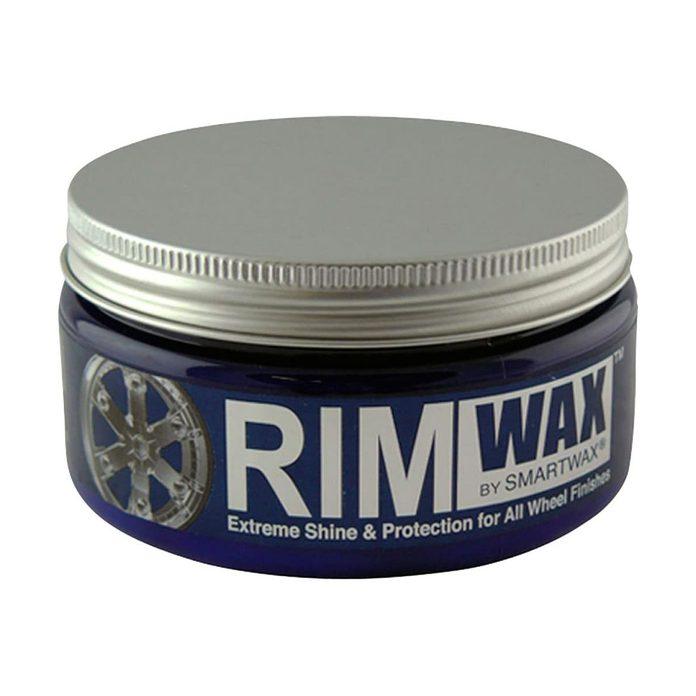 Rim wax