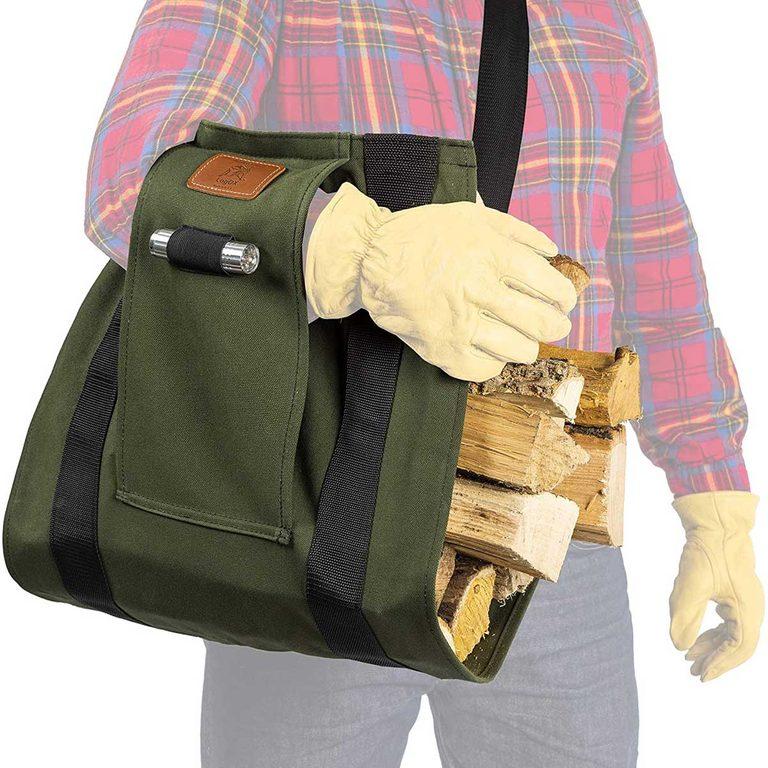 Wood sling
