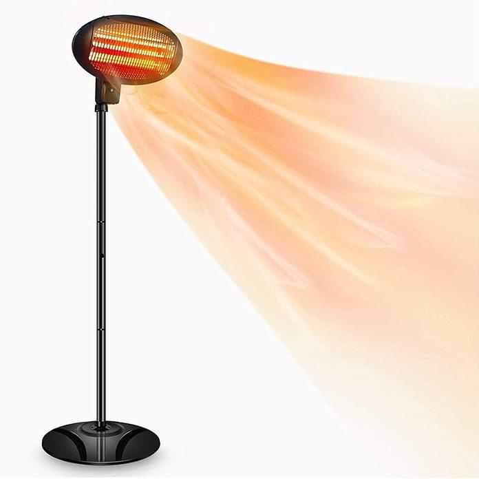 WDERNI Electric Outdoor Heater