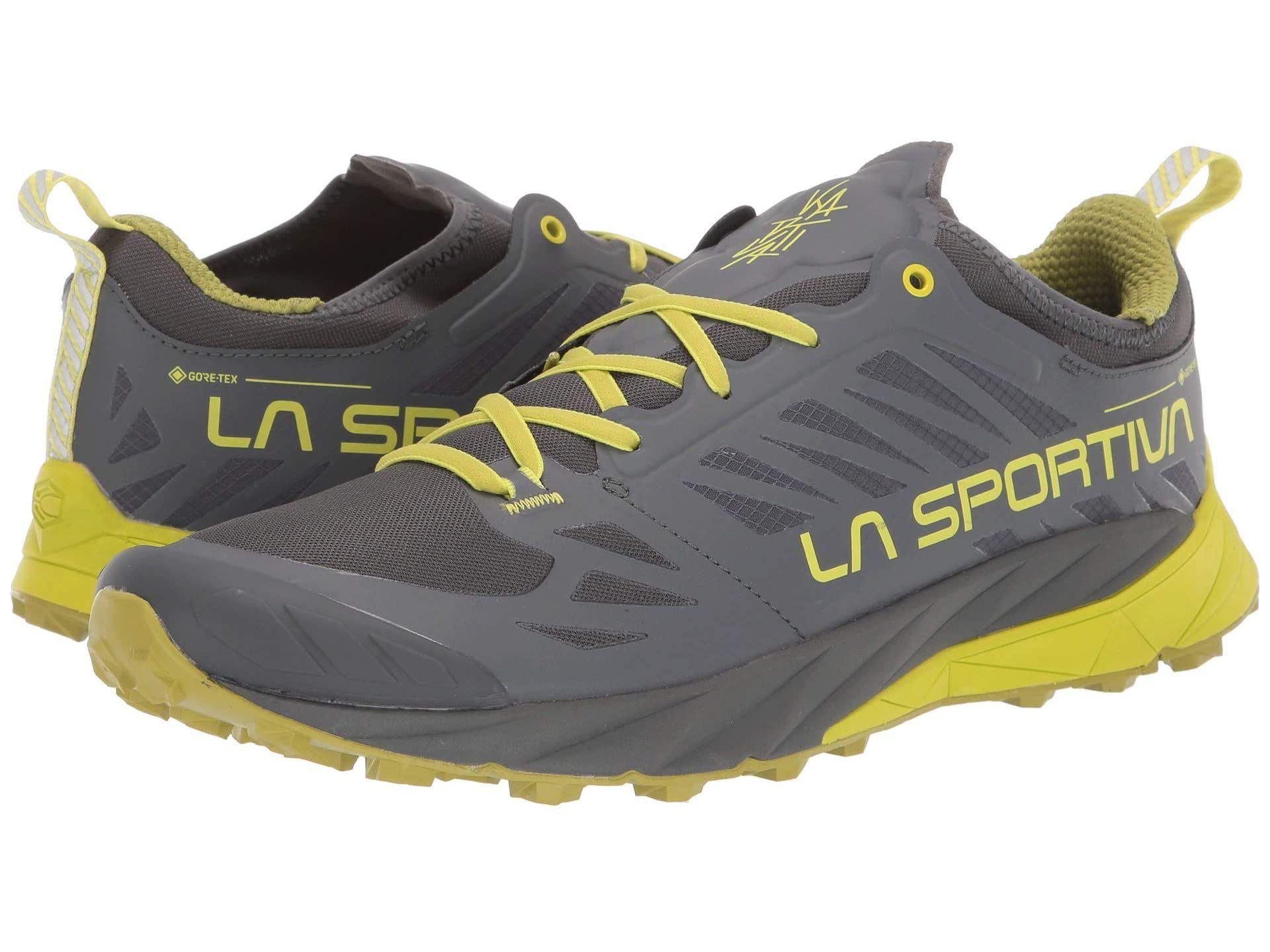 La Sportiva Kaptiva GTX shoe