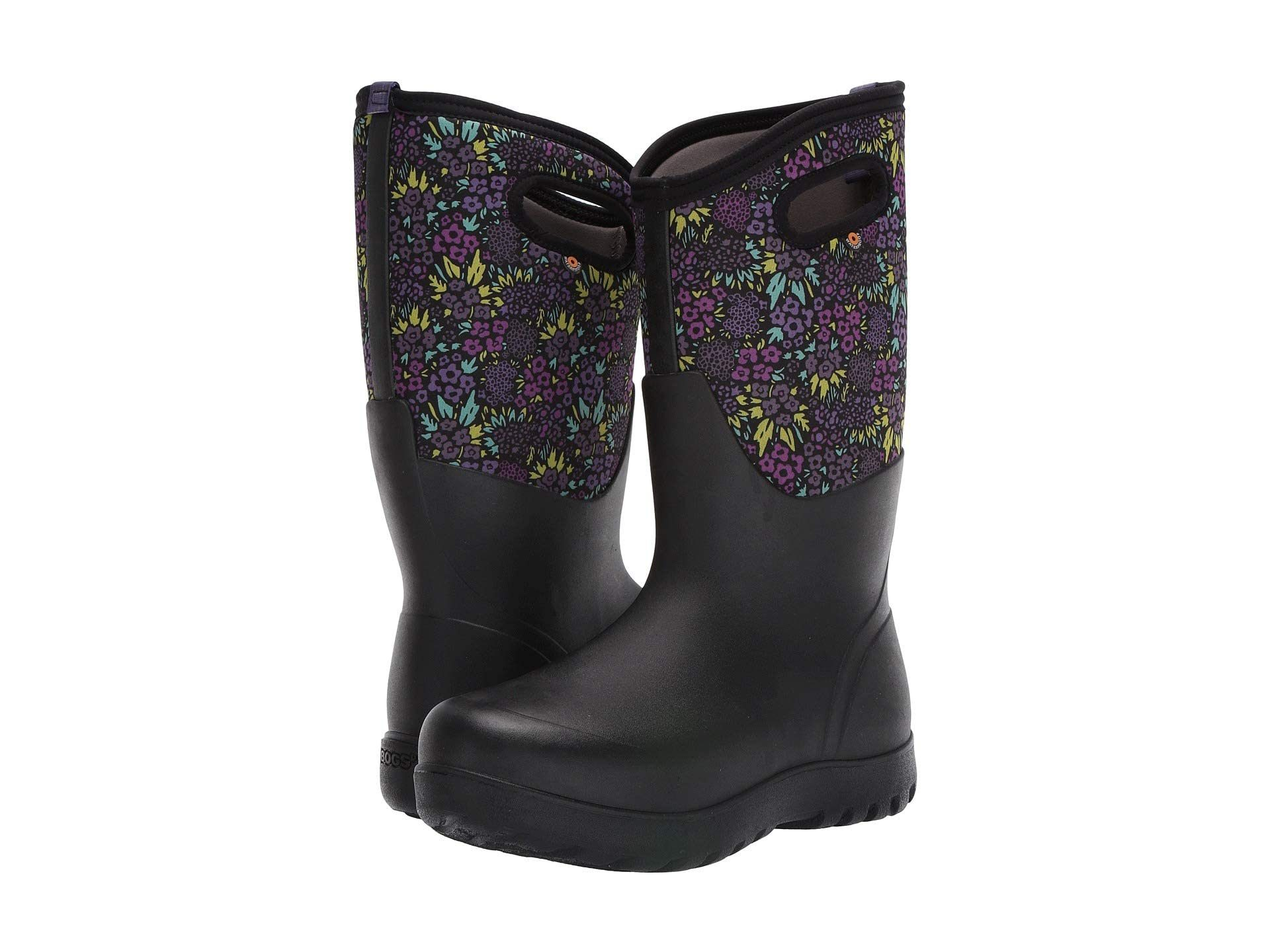 Bogs Neo-Classic NW Garden boot