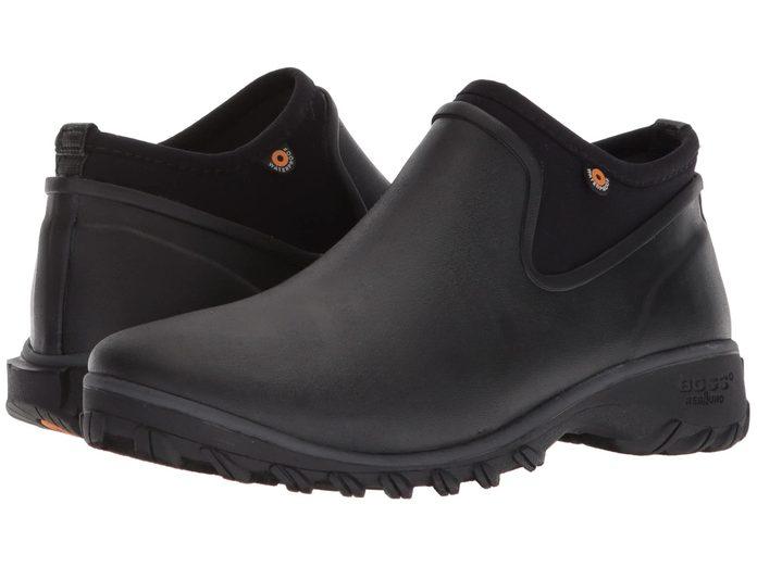 Bogs Sauvie Chelsea boots