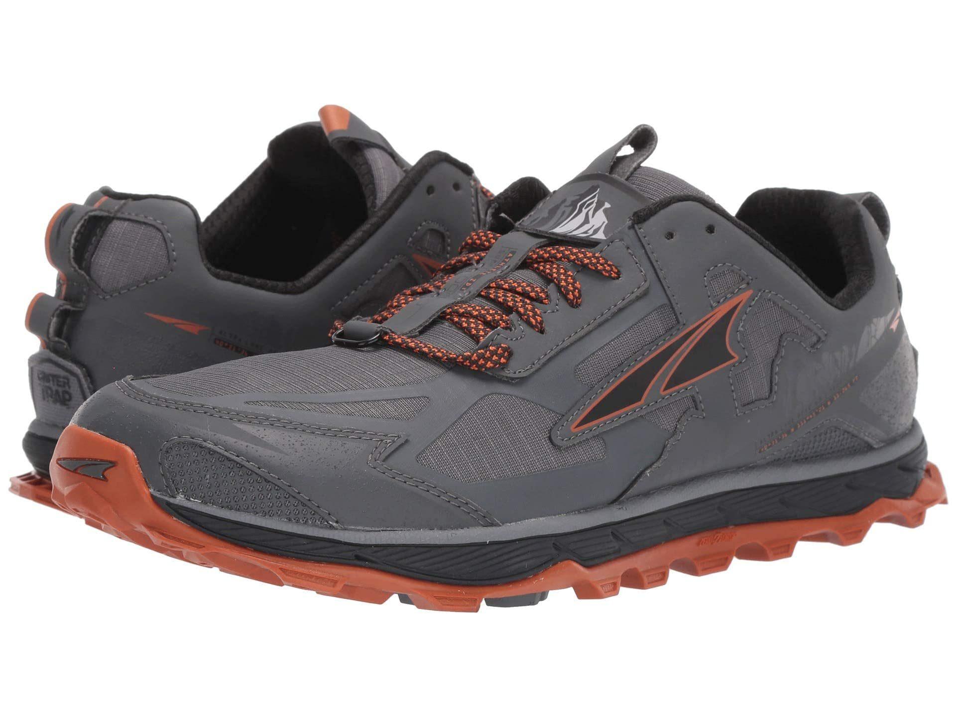 Altra Footwear Lone Peak 4.5 trail shoe